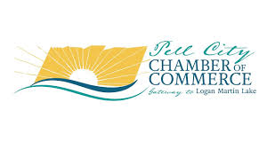 Logo-Pell City Chamber of Commerce