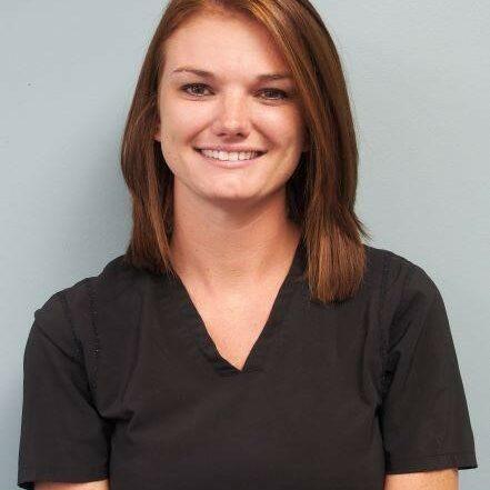 Ashley Haynes, RN