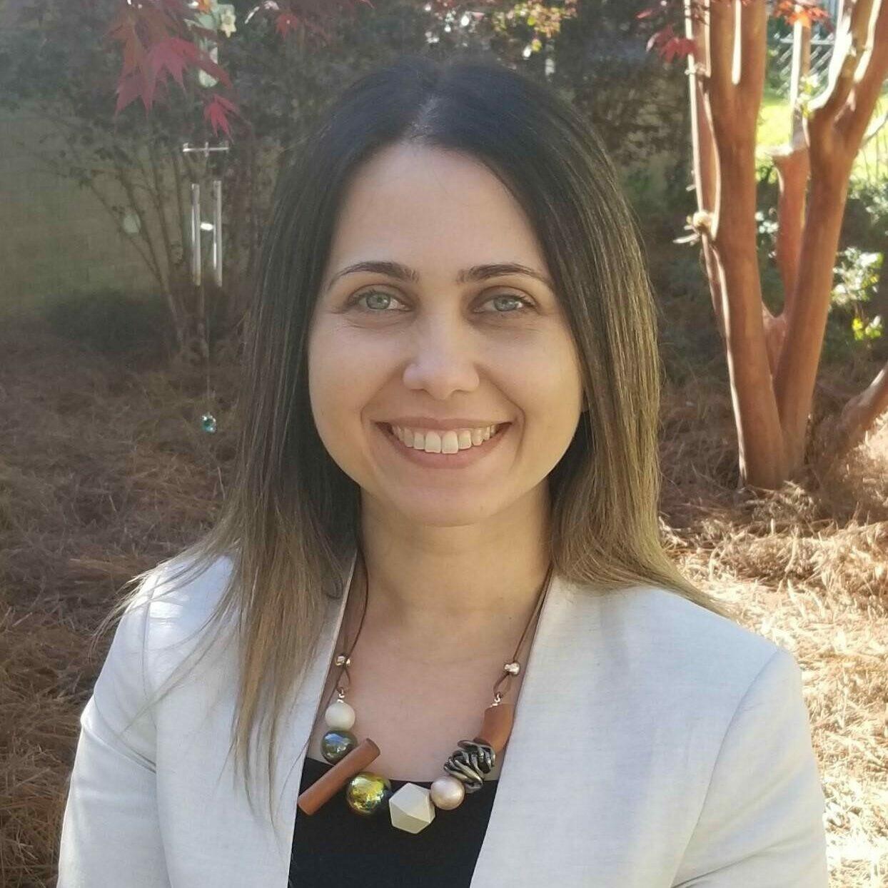 Dr. Ilinca Prisacaru, MD