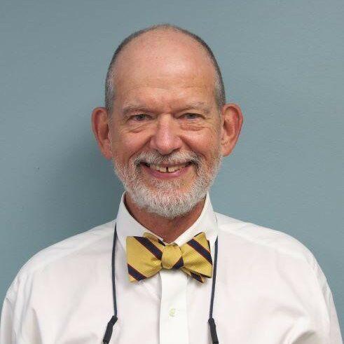 Dr. James Tuck, MD